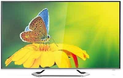 تلویزیون پارس مدل 55g9400