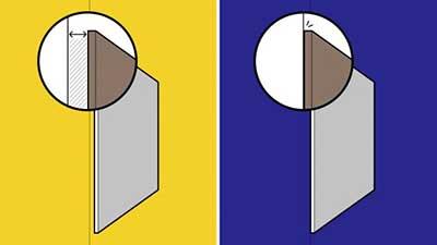 شکل5 - استفاده از فضا